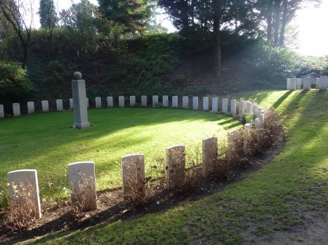 Commonwealth War Grave Commission